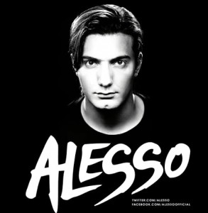 Alesso Tickets at The Shrine Auditorium Fri. Nov. 22nd 2013!
