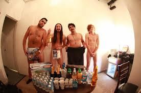 aoki naked